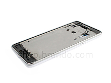 Samsung Galaxy S II Replacement Housing - White