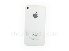 iPhone 4S Replacement Rear Panel - White