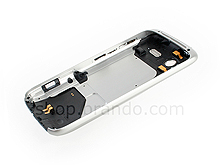 HTC Sensation Replacement Housing - White