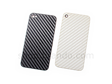 iPhone 4S Twilled Patterned Rear Panel