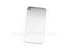 iPhone 4S Mirror Rear Panel