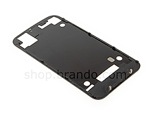 iPhone 4S Back Cover Supporting Frame - Black