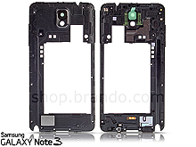Samsung Galaxy Note 3 Replacement Middle Housing