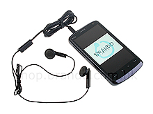 HTC Touch HD Earphone + Hand Free