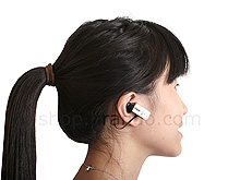 Mini & Chic Bluetooth Headset (T9)