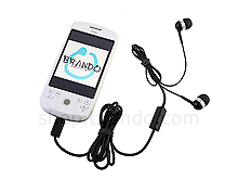 HTC Mini USB Earphone + Hand Free