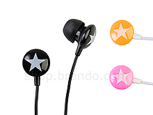 Star Mix Style Stereo Headphone