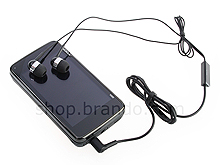 3.5mm InEar Headphone + Hand Free for Nokia / Samsung