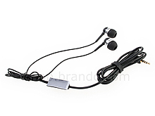 2.5mm InEar Headphone + Hand Free for Nokia