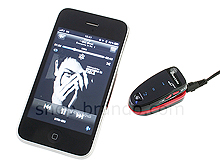 BTM-338 mini FM Radio Stereo Bluetooth Headset
