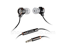 inEar Bass Boost Headphones + Microphone + Remote
