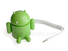 Android Battery-Free Handsfree
