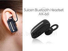 Suicen Bluetooth Headset AX-661