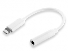 Lightning to 3.5mm Audio AUX Cable