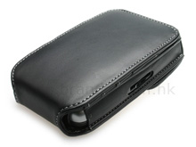Brando Workshop MiTAC Mio A201 Leather Case(FlipTop)