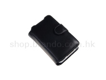 Brando Workshop Clip Leather Case for Life Drive (Side Open)