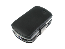 Brando Workshop Leather Case for Dopod 900 (Side Open)