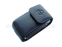 Brando Workshop Leather Case for Sony Ericsson Z600