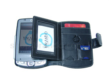 Brando Workshop Clip Leather Case for iPAQ hx2100 Series