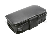 Brando Workshop Leather Case for iPAQ rw6800 series(SideOpen)