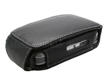 Brando Workshop Leather Case for iPAQ rw6800 series(FlipTop)
