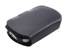Brando Workshop Leather Case for Mio P350/P550 (SideOpen)