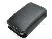 Brando Workshop MiTAC Mio A201 Leather Case(SideOpen)