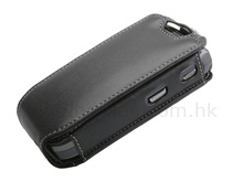 Brando Workshop Leather Case for ASUS P525 (FlipTop)