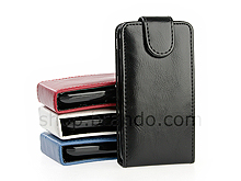 Samsung Galaxy S i9003 Fashionable Flip Top Leather Case