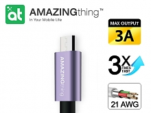 AMAZINGthing micro USB Cable