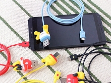 Disney Buttocks Series microUSB Cable