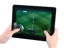 Fling Joystick For iPad / iPad 2