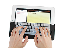 iKeyboard for iPad 2