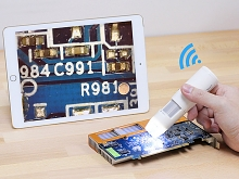 200X Wi-Fi Digital Microscope