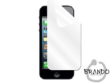 Mirror Screen Guarder for iPhone 5