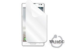 Mirror Screen Guarder for LG Optimus L9 P765
