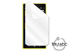 Mirror Screen Guarder for Nokia Lumia 1320