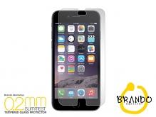 Brando Workshop 0.2mm Premium Tempered Glass Protector (iPhone 6)