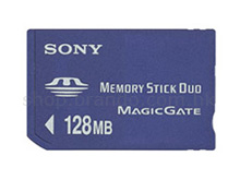SONY Memory Stick Duo