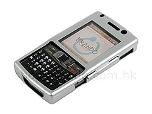 Brando Workshop Samsung SGH-i780 metal Case