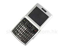 Brando Workshop Samsung ACE / SPH-i325 Metal Case
