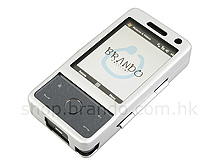 Brando Workshop HTC Touch Pro Metal Case
