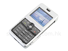 Brando Workshop Samsung Access SGH-A827 Metal Case