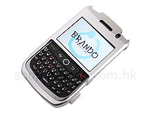 Brando Workshop BlackBerry Curve 8900 / 8930 / 9300  Metal Case