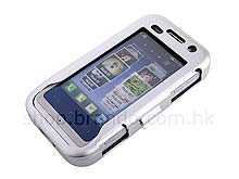 Brando Workshop LG Arena KM900 Metal Case (without Screen Cover Protection)