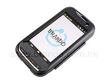 Brando Workshop HTC Touch Pro 2 Metal Case