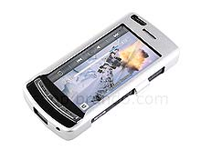 Brando Workshop Samsung i8910 Omnia HD Metal Case