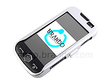 Brando Workshop Samsung i8000 Omnia II Metal Case