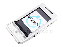 Brando Workshop HTC Hero Metal Case