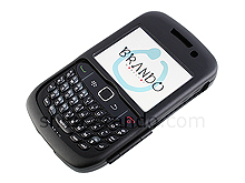 Brando Workshop BlackBerry Curve 8520 Metal Case